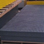 Ontario Distributor of Molded FRP Grate the fiber alternative grating