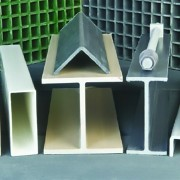 FRP Specialty Shapes