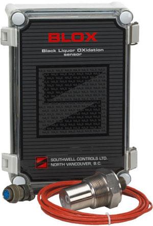 Blox-sodium-sulphide-sensor