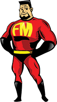 FIBERMAN-super-hero-of-greyline-flow-meters-in-canada-distributor of Greyline Flow Products